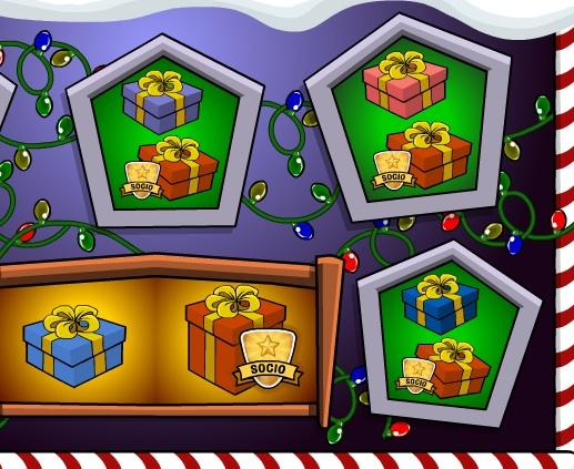 regalos todos