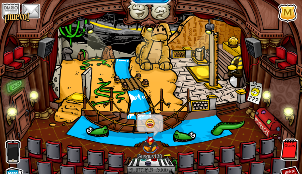 Gold_Puffle
