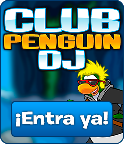 Club Penguin DJ